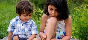 adoptere barn fra utlandet utfordringer